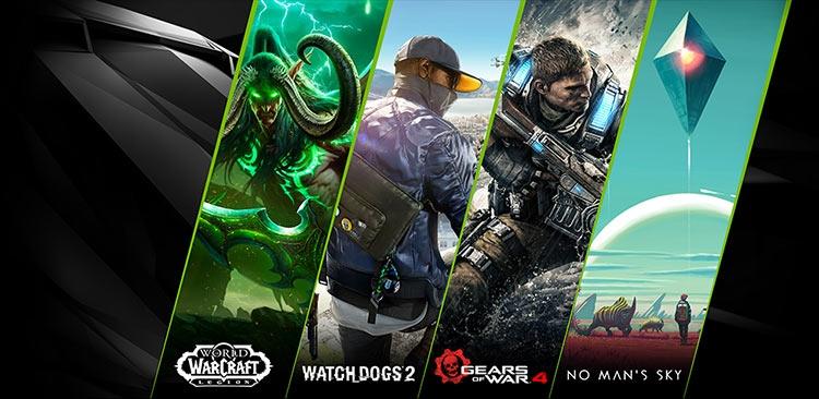 NVIDIA представила драйвер GeForce 375.86 WHQL Game Ready