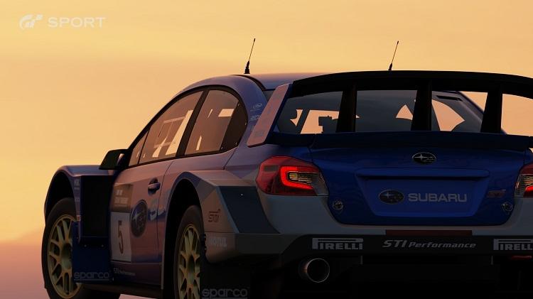 Кадзунори Ямаути рассказал об особенностях версии GT Sport для PS4 Pro