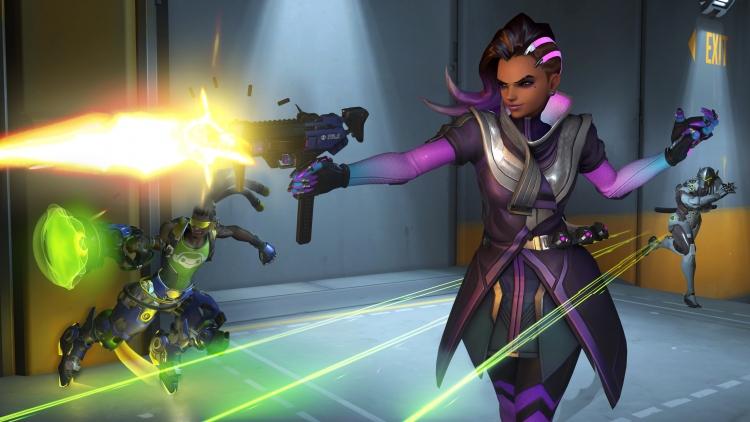 Blizzard объяснила новую схему получения опыта в сетевом шутере Overwatch