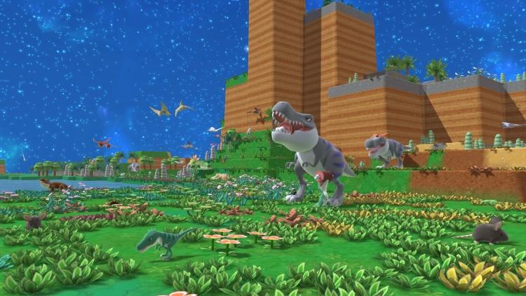Игра Birthdays the Beginning от автора Harvest Moon поступит в продажу 7 марта