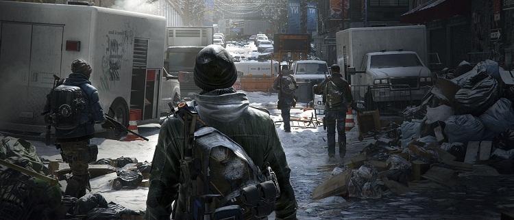 Ubisoft собирается уделять сюжету в своих играх меньше внимания