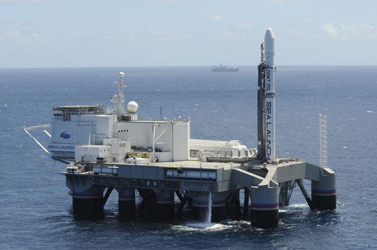 РКК «Энергия» и Boeing планируют вместе осваивать дальний космос
