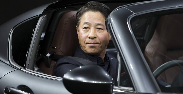 Mazda назвала сроки выпуска электромобилей