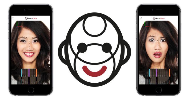 Facebook купила разработчика технологии распознавания эмоций FacioMetrics