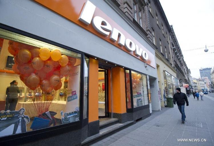 Lenovo опровергла слухи о препятствовании проверке ФАС