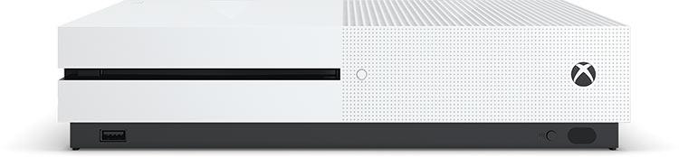 Видео: Microsoft посвятила отдельный рекламный ролик поддержке HDR в Xbox One S