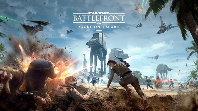 Star Wars Battlefront I, II, III: Последнее DLC к Star Wars Battlefront выйдет в начале декабря