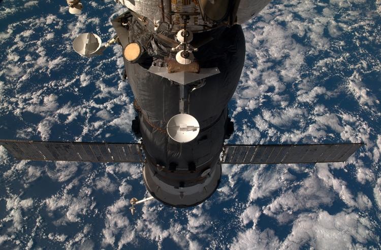 Проект «Космос 360» расскажет о жизни на борту МКС в формате видеопанорам