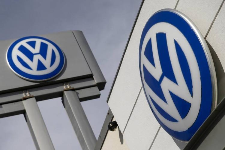 Volkswagen уволит 30 тыс. человек из-за «дизельгейта»