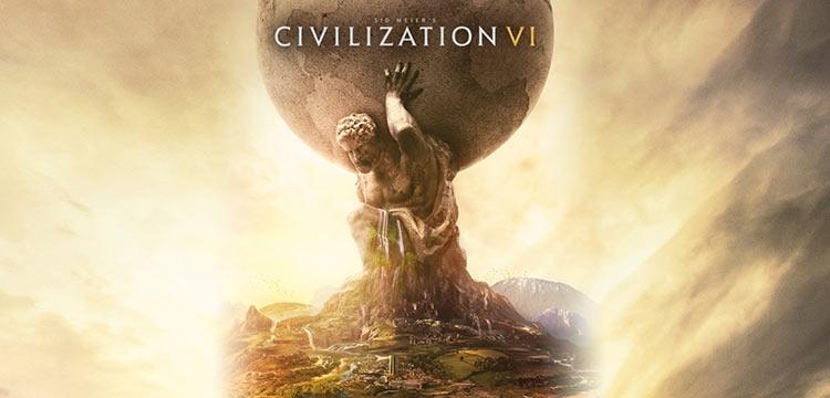 AMD выпустила новый драйвер Radeon 16.11.4 для Civilization VI