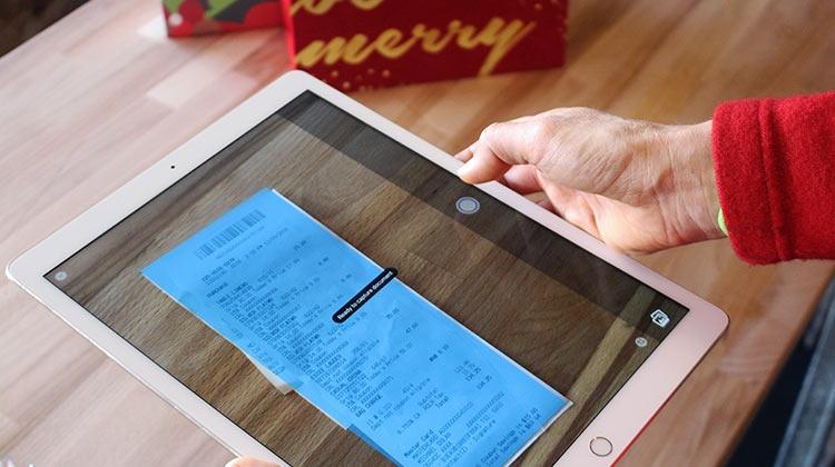 Мобильный Adobe Acrobat Reader поможет «сканировать» документы