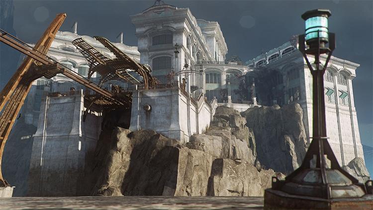 Dishonored 2: первый патч, режим New Game + в декабре и ролик о разнообразии стилей игры