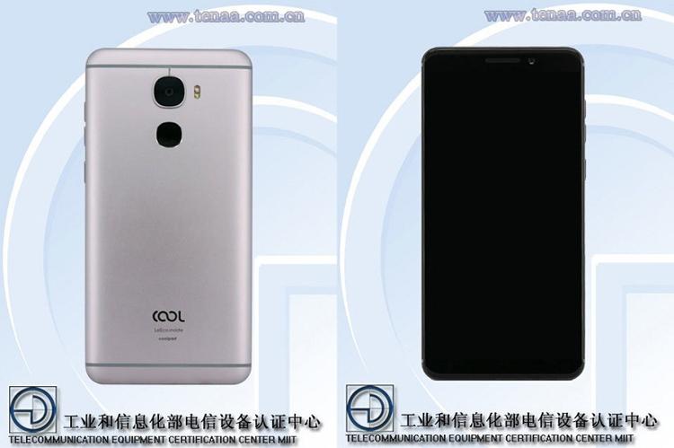 LeEco и Coolpad выпустят мощный смартфон с процессором Snapdragon 821