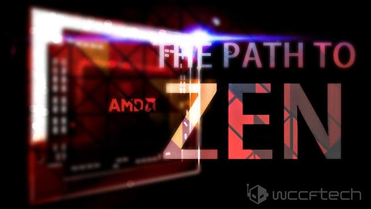 Сроки выхода и ориентировочные цены процессоров AMD Summit Ridge (Zen)