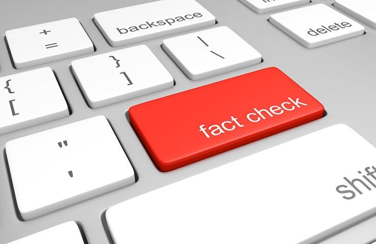 Full Fact собирается оптимизировать фактологическую проверку новостей