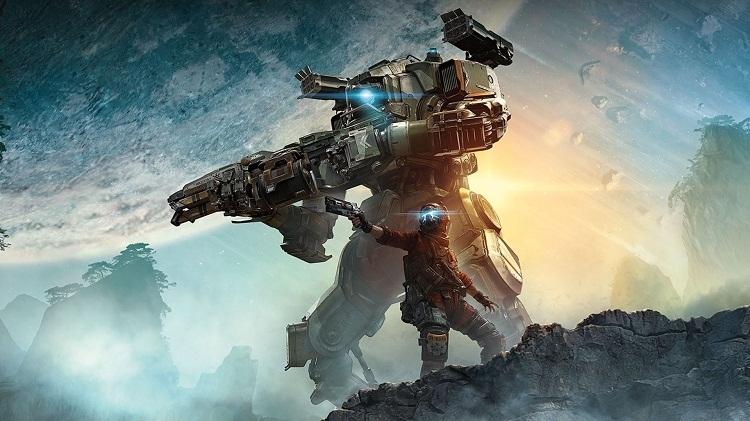Продажи все ниже— скидки больше: Titanfall 2 продается заполцены