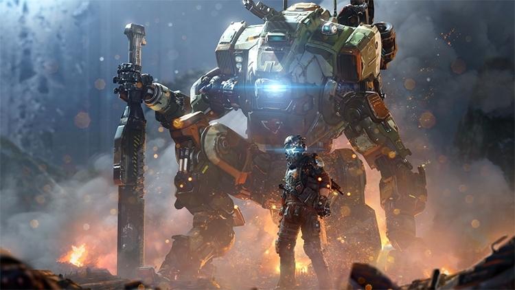 Titanfall 2 уже продаётся вдвое дешевле первоначальной цены