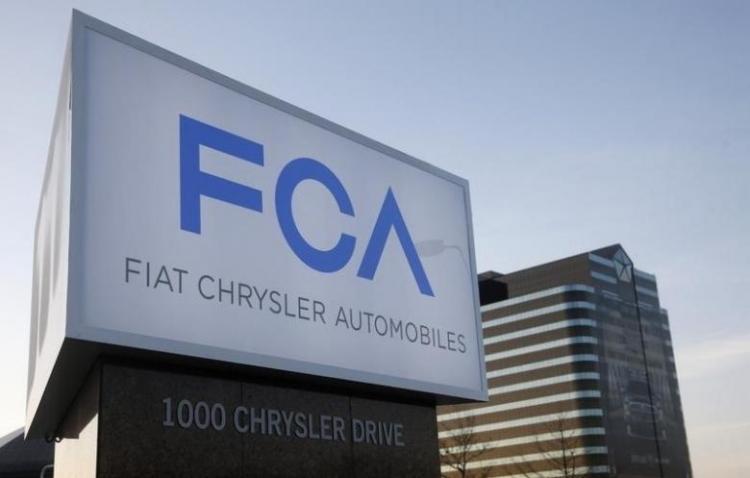 Fiat Chrysler будет продавать машины в интернет-магазине Amazon