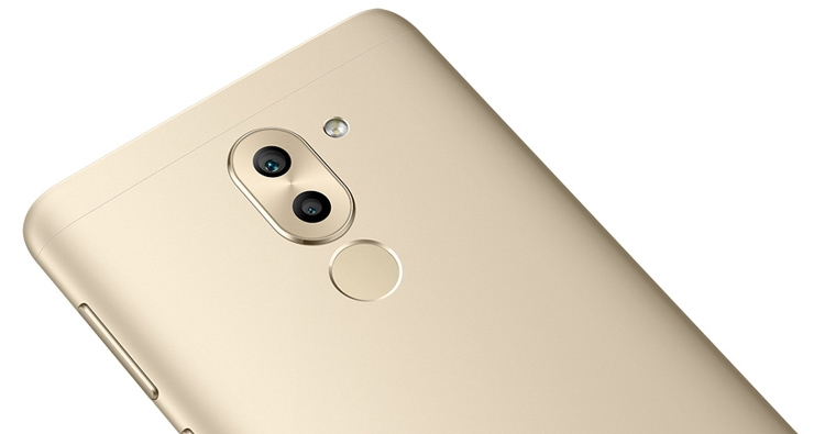 Huawei Mate 9 Lite: «облегчённая» версия флагмана на чипе Kirin 655