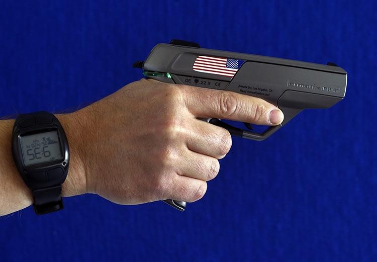 Правительство США представило требования к умному оружию