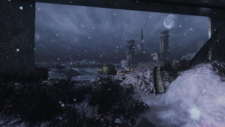 Видео: космос и управляемая техника в глобальной модификации Fallout: The Frontier