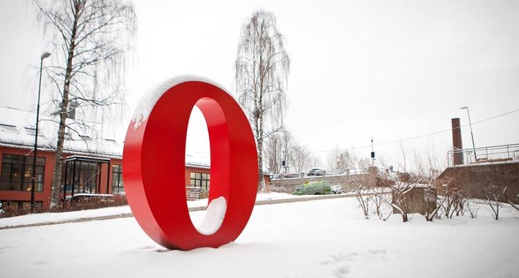 Российское представительство Opera закрывается