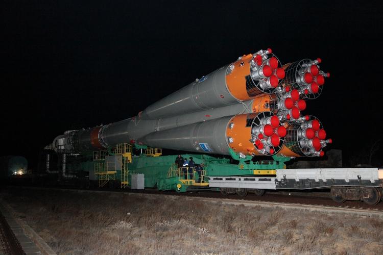 Первый запуск лёгкой ракеты «Союз-2ЛК» может состояться в 2020 году