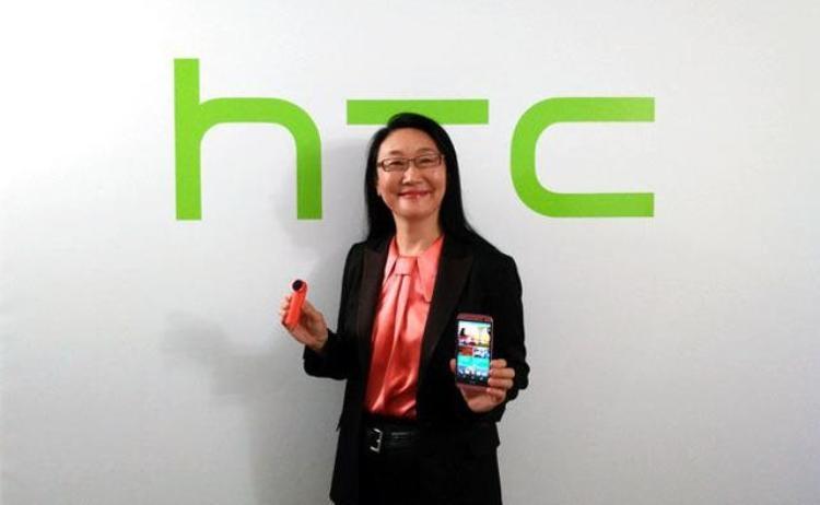 HTC не намерена закрывать или продавать подразделение по выпуску смартфонов