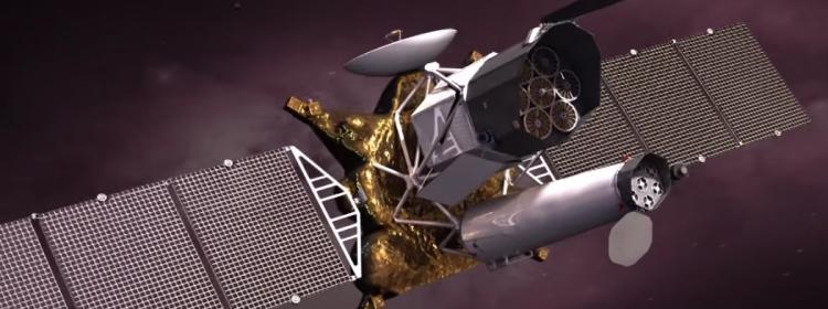 Запуск уникальной обсерватории «Спектр-РГ» откладывается