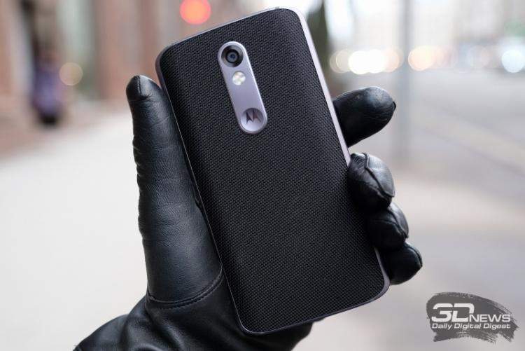Lenovo заявила об отсутствии шпионского ПО в своих мобильных устройствах