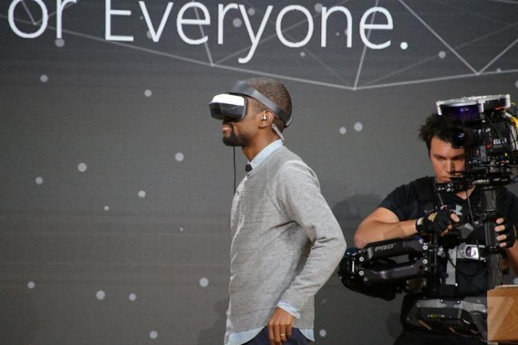 Microsoft назвала минимальные системные требования для компьютеров с поддержкой VR