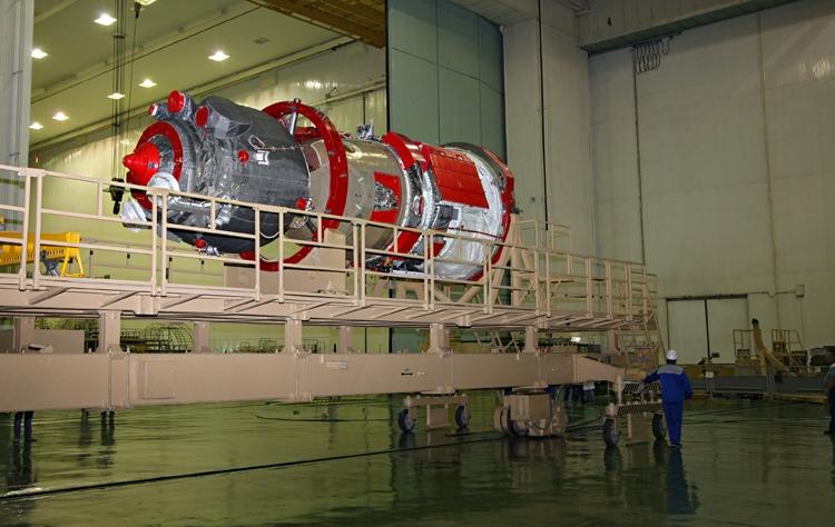 Российские учёные обеспечат космические аппараты передовой теплозащитой
