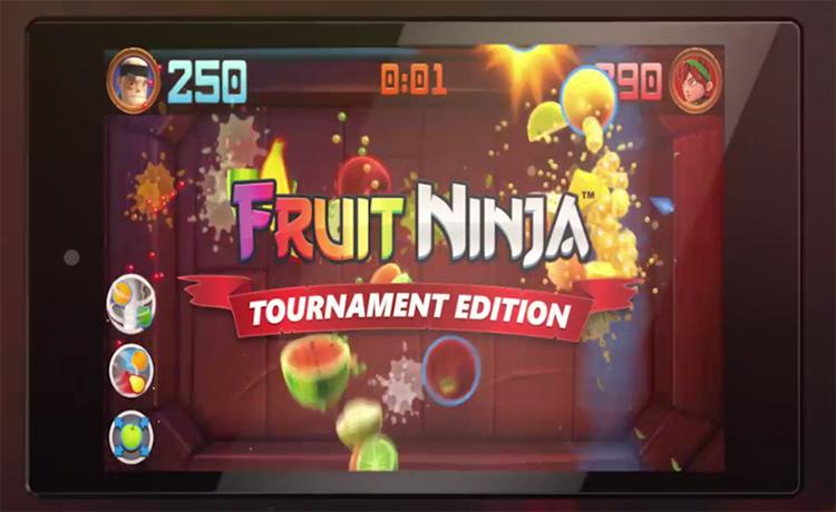 Amazon проведёт киберспортивный турнир для казуальных геймеров