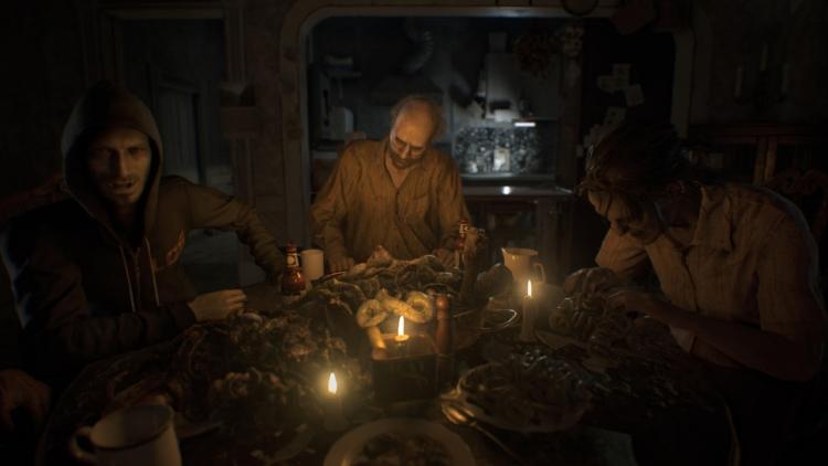 «Коллекционка» Resident Evil 7: жуткая музыкальная шкатулка и флешка в виде отрубленного пальца