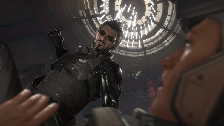 Саундтрек Deus Ex: Mankind Divided получит самостоятельное издание