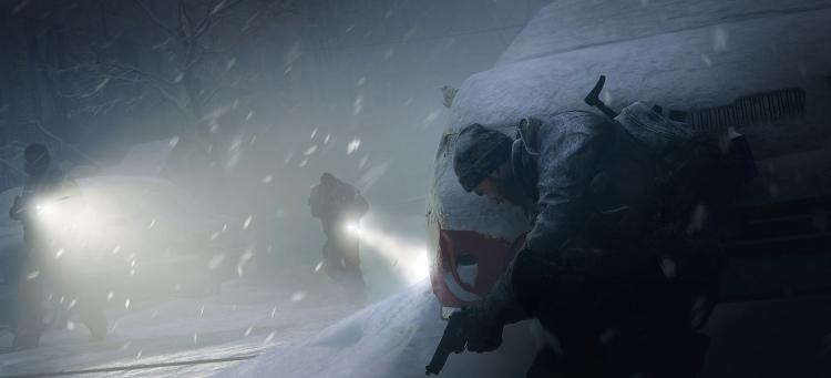 Второе DLC к The Division выйдет сегодня на PC и Xbox One