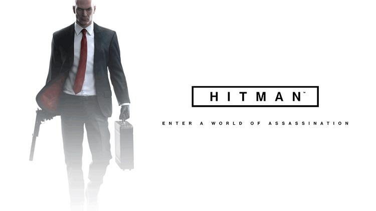 «Бука» выпустит дисковое издание первого сезона Hitman на территории России