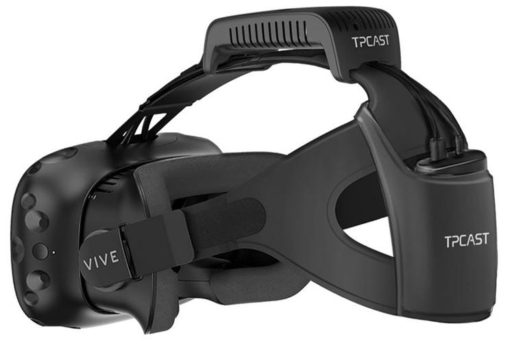 Поставки шлема HTC отстают от Oculus Rift и Sony PS VR из-за стоимости