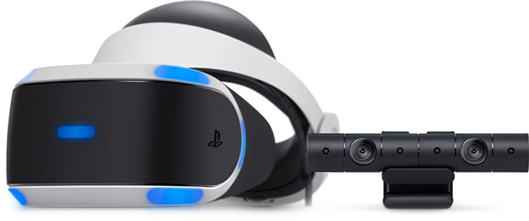 Шлем PlayStation VR назван журналом Time одним из лучших изобретений 2016 года