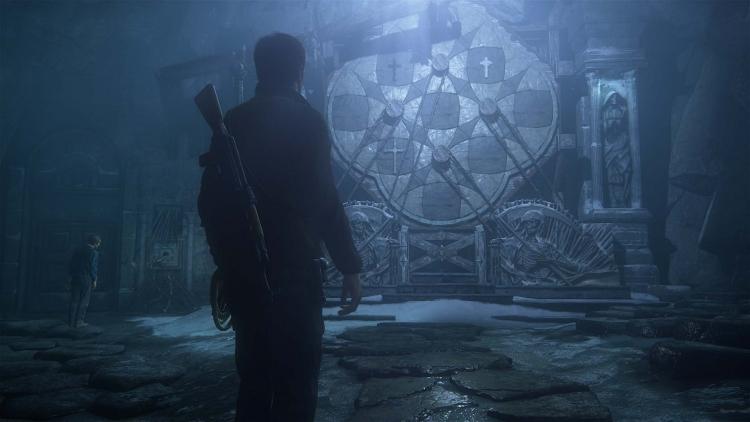 В Uncharted 4 добавят совместный режим выживания