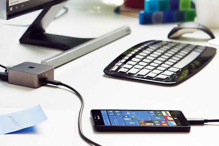 Windows-смартфоны с чипами ARM могут получить режим эмуляции x86