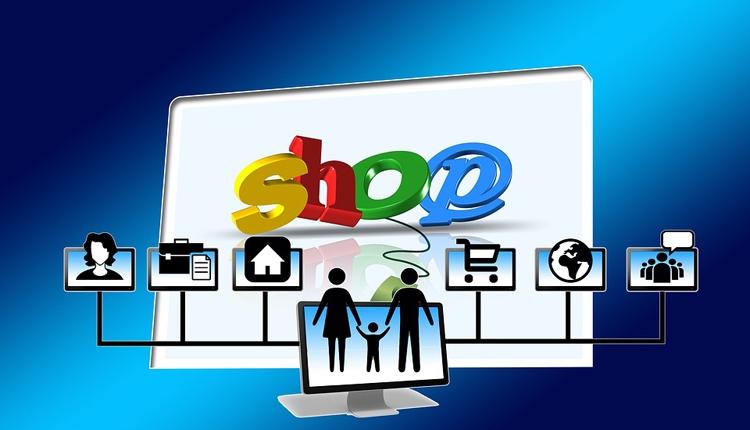 Вместо НДС для зарубежных интернет-ретейлеров предлагается ввести налог с продаж