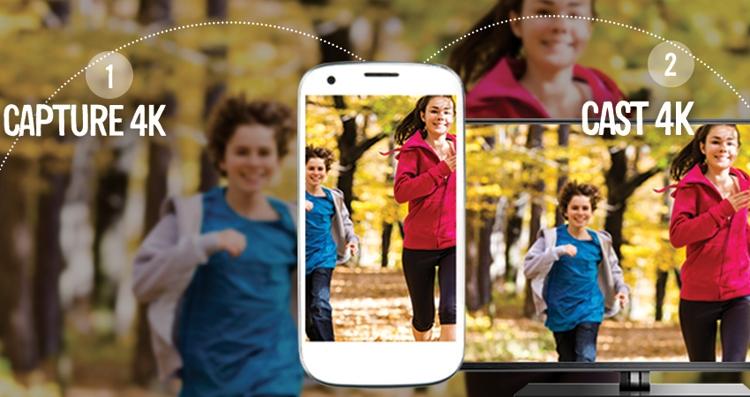 Технология MediaTek UltraCast обеспечит беспроводную трансляцию 4K-видео