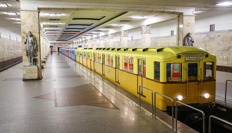 В московском метро появится 5 тыс. «умных» камер до конца 2016 года