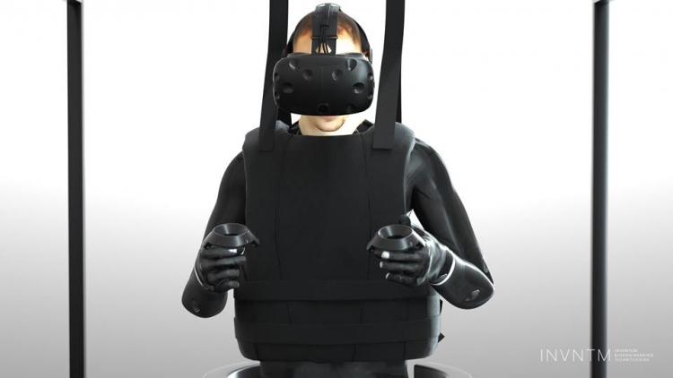 С помощью HTC Vive пациента подготовят к пересадке головы