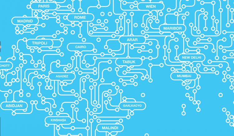 Почти половина населения Земли будет иметь доступ к Интернету к концу 2016 года
