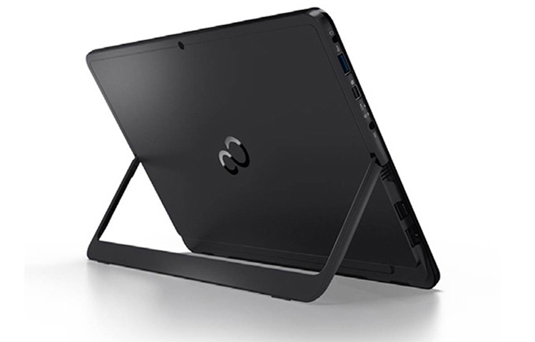 "Fujitsu Stylistic R727: планшет с процессором Intel Kaby Lake и 12,5"" дисплеем"