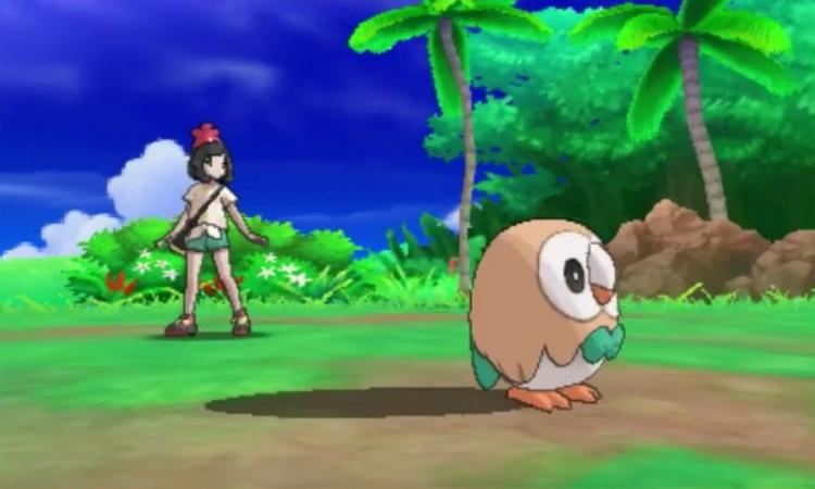 Стартовые продажи Pokemon Sun and Moon в Японии почти достигли 2 млн копий