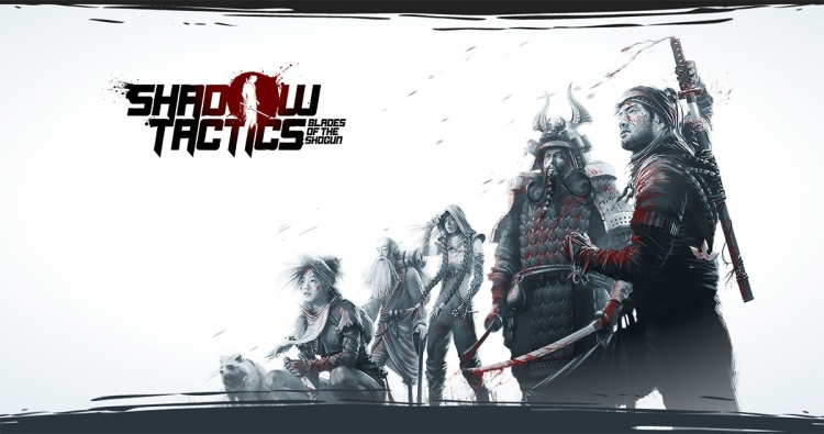 Вышла демоверсия тактического стелса Shadow Tactics: Blades of the Shogun