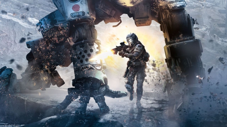 Первое бесплатное DLC к Titanfall 2 выйдет до конца месяца
